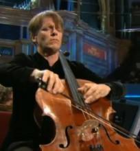 chin concerto world premier